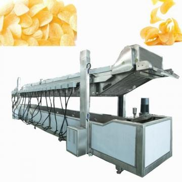 Chicken Potato Chips Naks Puffs Packing Machine