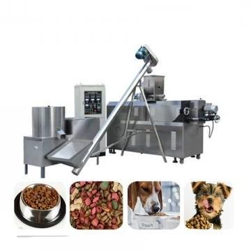 Dog Biscuit Production Line Machine for Automatic Multi-Functional Biscuit Factory