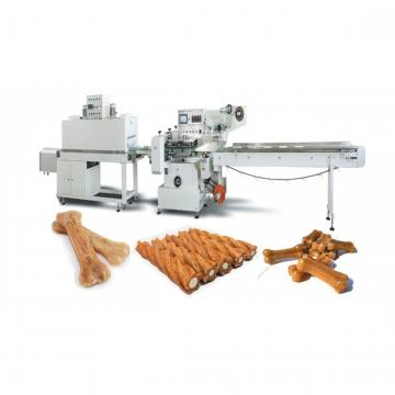 Commercial Auto Stainelss Baking Toast Hot Dog Bread Maker Factory Machine