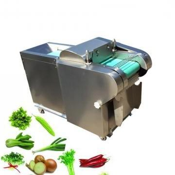 Full Automatic Frozen Vegetables Processing Line