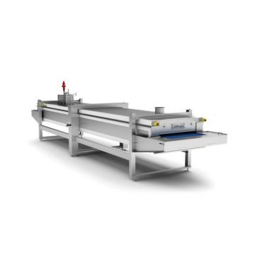 Automatic High Efficiency Potato Chips Production Line