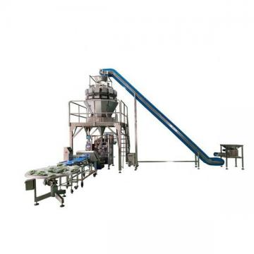 Semi Fully Automatic Fried Frozen French Fries Production Line